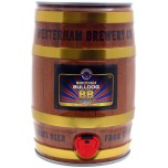 British Bulldog Minicask 9 Pints