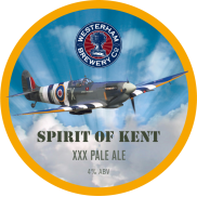 Spirit of Kent