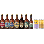 Full Monty Mixed Case 6x500ml, 2x330ml, 4x440ml