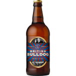 British Bulldog 500ml Bottle