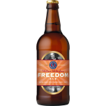 Freedom Ale 500ml Bottle