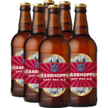 Grasshopper Red Ale 6 pack