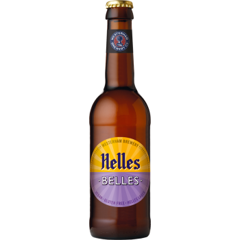 Helles Belles 330ml Bottle