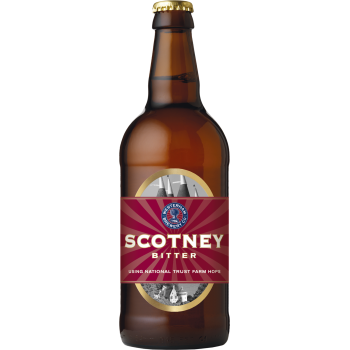 Scotney Bitter 500ml Bottle