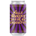 Wally Winker's Death By Chocolate 440ml Can