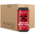 Careful With That Axe, Eugene 12x440ml can case