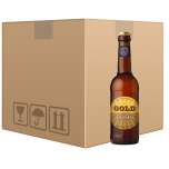 Gold Rush APA 12 Bottle Case
