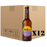 Helles Belles 12 x 330ml bottle case