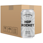Hop Rocket 12 x 440ml can case
