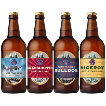 Gluten Free Classic Mixed Case 12x500ml