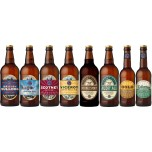 Full Monty Mixed Case 8x500ml, 4x330ml