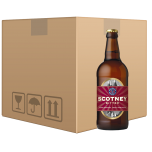 Scotney Bitter 12x500ml Bottle Case