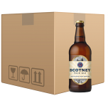 Scotney Pale Ale 12x500ml Bottle Case