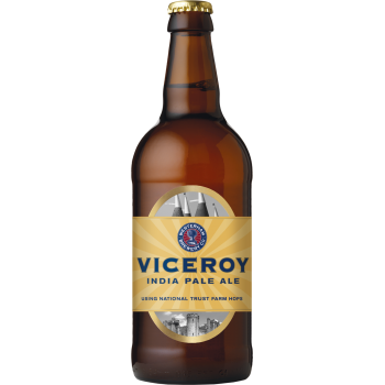 Viceroy India Pale Ale 500ml Bottle