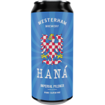 Hana Imperial Pilsner 440ml can