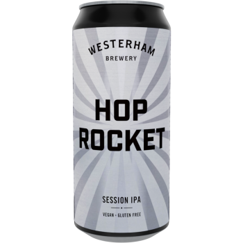 Hop Rocket 440ml can