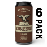 Double Stout 6x440ml can 6 pack