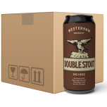Double Stout 12x440ml can case