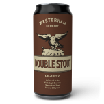 Double Stout  440ml can