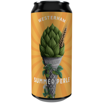Summer Perle 440ml can