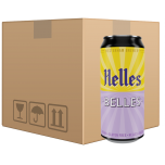 Helles Belles 12 x 440ml can case