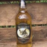Wise Owl Dry Lightly Sparkling Cider 12x500ml Case