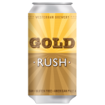 Gold Rush APA 440ml Can
