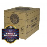 British Bulldog Minipin 18 Pints