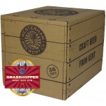 Grasshopper Red Ale Polypin 36 Pints