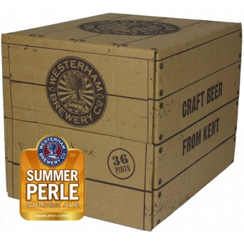 Summer Perle Polypin 36 Pints