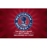 Tap Room & Shop Gift Card