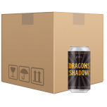 Dragons Shadow 12 x 440ml Can case