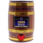 1965 Special Bitter Minicask 9 Pints