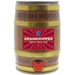 Grasshopper Red Ale Minicask 9 Pints
