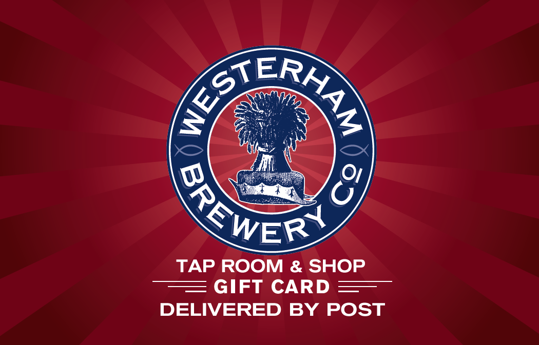 Tap Room Gift Card